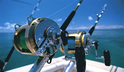 saltwater fishing reels   fishing easier