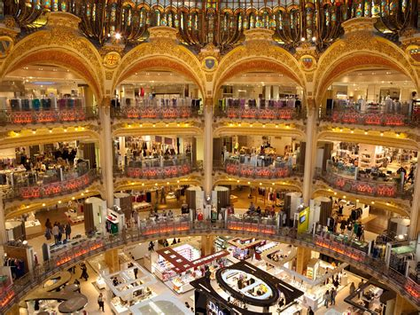 The Best Shopping Cities in the World - Photos - Condé