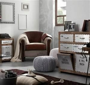 Vintage Zimmer Einrichten : kleines wohnzimmer einrichten 57 tolle einrichtungsideen f r mehr wohnlichkeit ~ Markanthonyermac.com Haus und Dekorationen