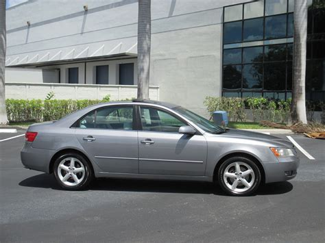 2005 Hyundai Sonata Gas Mileage by Vehicles Original Look