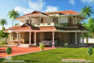 3 story floor plans beautiful kerala style 2 story house 2328 sq ft