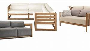 canape jardin bois fenrezcom gt sammlung von design With jardin avec gravier blanc 6 canape et lit suspendu pour decoration de terrasse et
