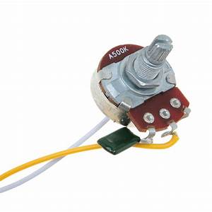 Electric Guitar Pickup Wiring Harness 3 Way Blade Switch
