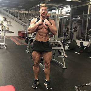 The Beauty Of Male Muscle  Edgars