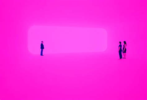 Breathing Lights by Turrell Quot Breathing Light Quot 2013 Los Angeles County