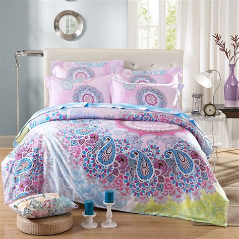 paisley bedding online get cheap paisley duvet cover aliexpress com alibaba group