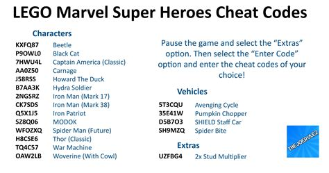 Lego Marvel All Characters Cheats Video Search Engine At