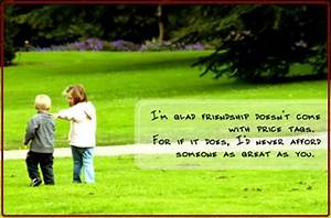 Heart Touching Friendship Quotes | Friendship Quotes