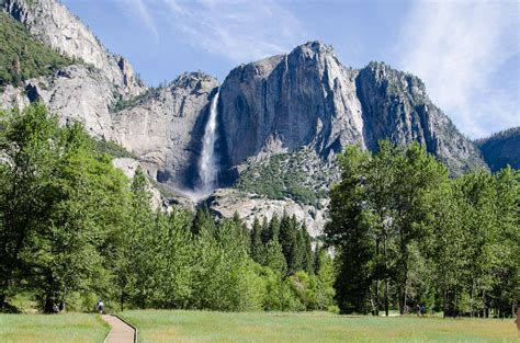 Weather Yosemite National Park In June 2020 Temperature