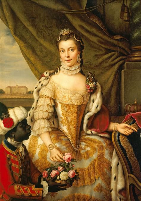 This Day in History: September 22- Born in Britain, George III