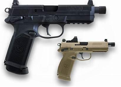Fnx 45 Tactical Fn Pistol Fnh Acp