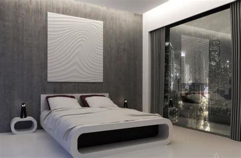 schlafzimmer ideen futuristisch 40 coole ideen f 252 r effektvolle schlafzimmer wandgestaltung