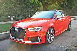 Audi Rs 3 : 2017 audi rs 3 one week review automobile magazine ~ Medecine-chirurgie-esthetiques.com Avis de Voitures