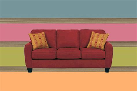 paint colors for burgundy furniture paint colors that go with burgundy furniture