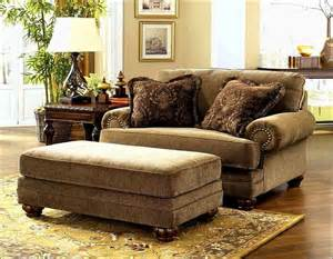 Overstuffed Chairs With Ottoman by 25 Best Ideas About Overstuffed Chairs On