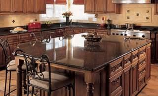 granite kitchen island granite kitchen islands here 39 s an wide rectangular ki