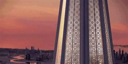 Tower Tallest Building Dubai Future Crown Opening