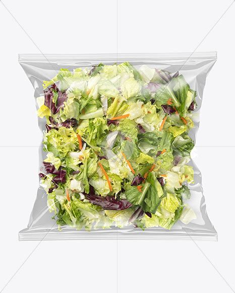 All free mockups and resources for your projects. Plastic Tray With Bok Choy Mockup