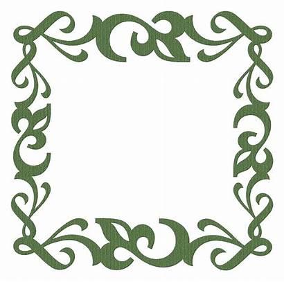 Borders Elegant Border Frame Frames Islamic Newdesignfile