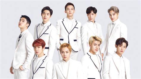 exo comeback 2018 exo