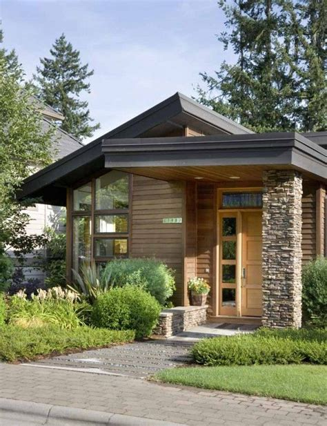 stunning tiny house plans with porches stunning modern flat roof house gorgeous small modern
