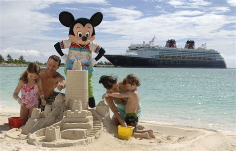 kids sail free on disney cruise line from galveston and