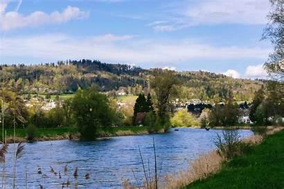 Switzerland River Gifs Landscape Gabe Donohoe Water