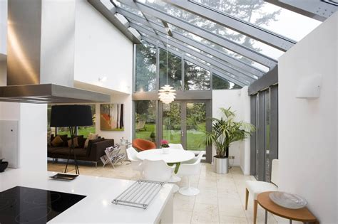 plan   summer lean   apropos conservatories