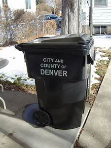 Trash, Can, Picture