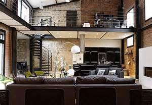 Interni arredamento : Arredamento interni moderni soggiorno design moderno