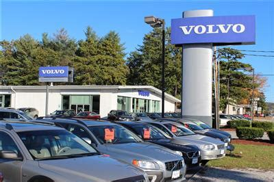 lovering volvo cars  north america named top luxury