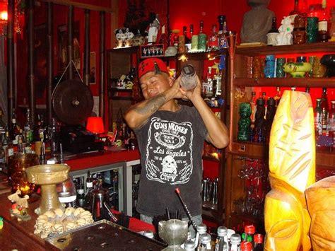 Tiki Bar Melbourne by Best Tiki Bars In Melbourne Bbm Live Travel