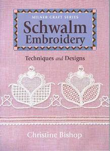 Embroidery Books 4
