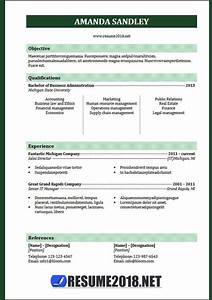 free resume templates creative word with regard to With ats optimized resume template