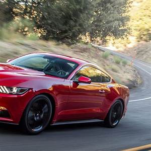 Report: Ford Will Debut the Next-Generation Mustang Two Years Ahead of Schedule