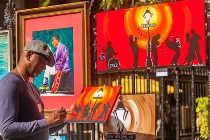 Orleans Culture Summer Recommend Nowitz Richard Cvb