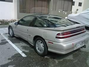 1990 Mitsubishi Eclipse Photos  Informations  Articles