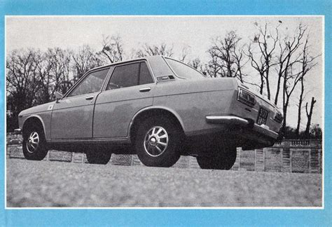 Datsun Forums by Datsun 1600 Sss Brochure From Datsun Discussion Forum