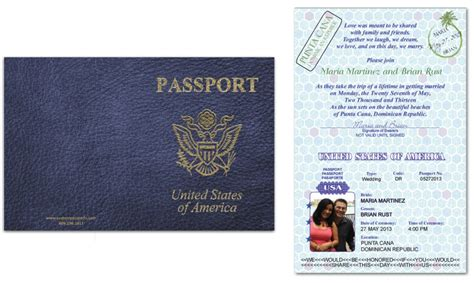 passport   destination passport custom passport