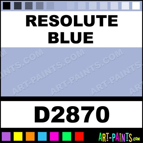 resolute blue reusche stained glass and window paints