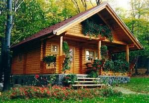 Vive La Maison En Bois