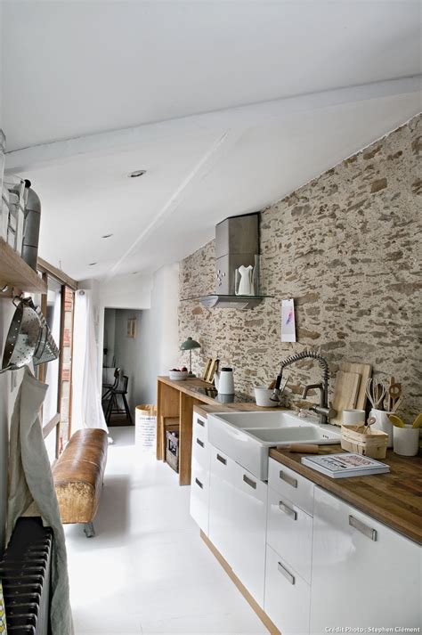 cuisine maison decoration cuisine atelier