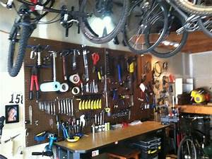 Post your home workshops! - Page 44 - Pinkbike Forum