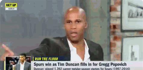 前队友猛喷邓肯!主持人离席!他生涯全是躺赢_NBA_新浪竞技风暴_新浪网