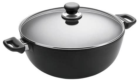 casserole scanpan stick non titanium dish richmondcookshop