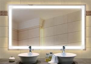 Badspiegel Mit Led Beleuchtung Und Ablage : badspiegel campos badspiegel mit beleuchtung ~ Bigdaddyawards.com Haus und Dekorationen