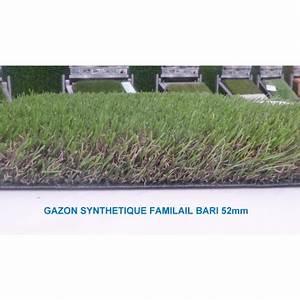 Gazon Synthétique Avantages Et Inconvénients : gazon synth tique bari 52 mm ~ Dode.kayakingforconservation.com Idées de Décoration