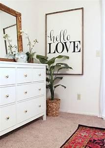 25 best ideas about bedroom art on pinterest framed art With bedroom letter decor
