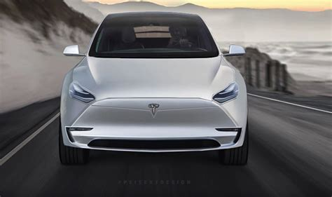 Tesla To Reveal Model Y Production Plans In Late 2018