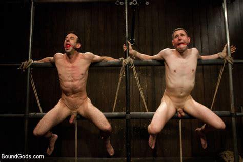 NUDE YOUNG GAY BOY BONDAGE ::: Extreme Gay Fetish Porn